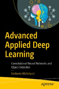 Cover Advanced Applied Deep Learning