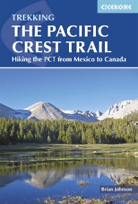Cover The Pacific Crest Trail