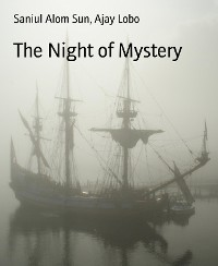 Cover The Night of Mystery