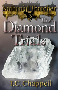Cover The Diamond Trials