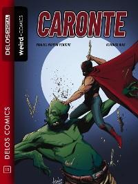 Cover Caronte