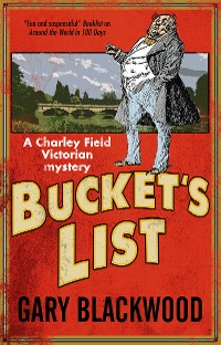 Cover Bucket's List