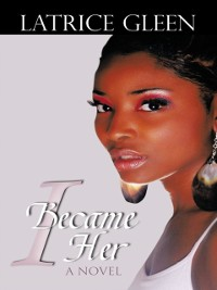Cover I Became Her
