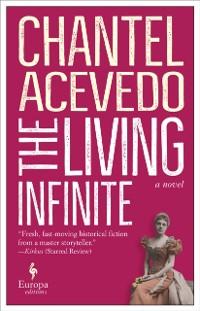 Cover Living Infinite