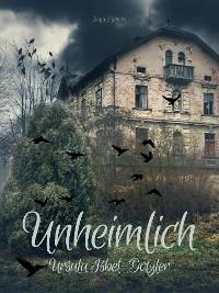 Cover Unheimlich