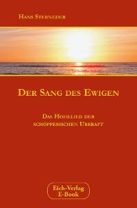 Cover Der Sang des Ewigen