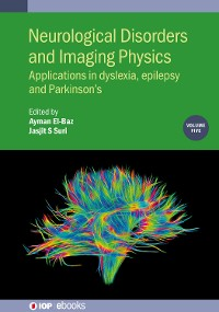 Cover Neurological Disorders and Imaging Physics, Volume 5