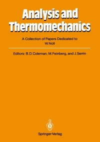 Cover Analysis and Thermomechanics