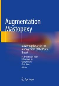 Cover Augmentation Mastopexy