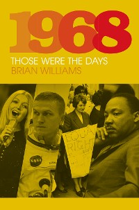 Cover 1968: Those Were the Days