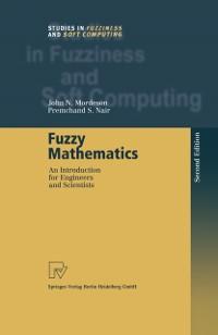 Cover Fuzzy Mathematics