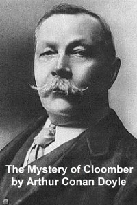 Cover Mystery of Cloomber