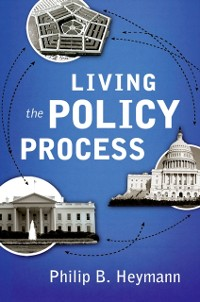 Cover Living the Policy Process
