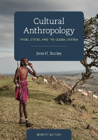Cover Cultural Anthropology