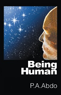 Cover Being Human
