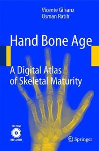 Cover Hand Bone Age