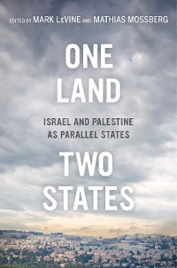 Cover One Land, Two States