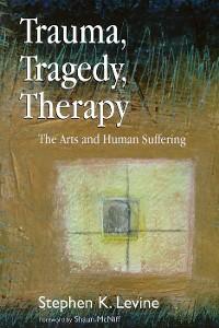 Cover Trauma, Tragedy, Therapy