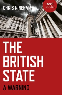 Cover The British State