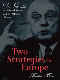 Cover Two Strategies for Europe