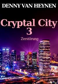 Cover Cryptal City 3
