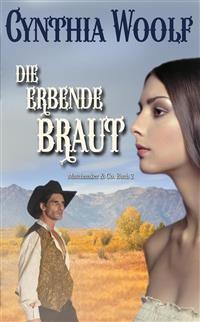 Cover Die erbende Braut