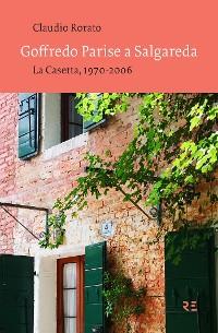 Cover Goffredo Parise a Salgareda
