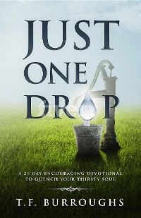 Cover Just One Drop