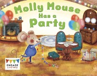 Cover Molly Mouse Has a Party