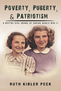 Cover Poverty, Puberty, & Patriotism