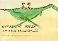 Cover Hypsi und Robin in Blicklinghall