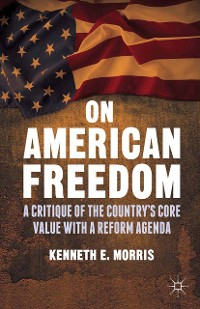 Cover On American Freedom