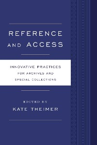Cover Reference and Access