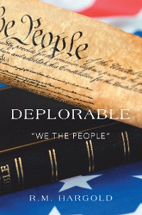 Cover Deplorable We the People