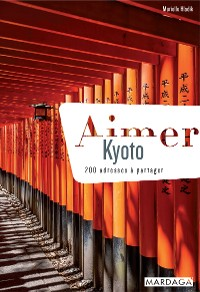 Cover Aimer Kyoto
