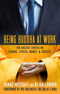 Cover Being Buddha at Work