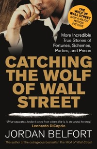 Cover Catching the Wolf of Wall Street