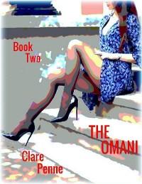 Cover The Omani - Book Two