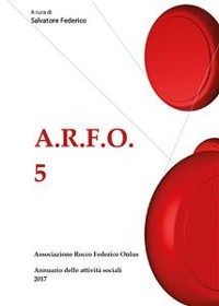 Cover A.r.f.o. 5