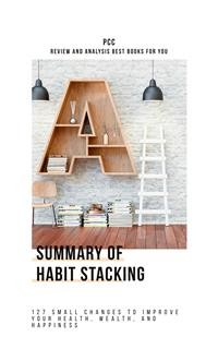Cover Habit Stacking