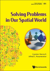 Cover Solving Problems in Our Spatial World