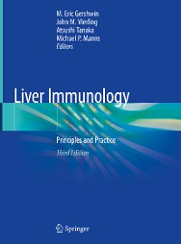 Cover Liver Immunology
