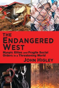 Cover The Endangered West
