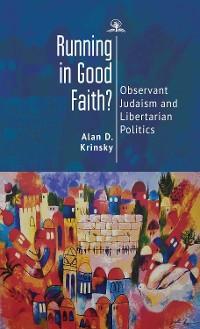 Cover Running in Good Faith?