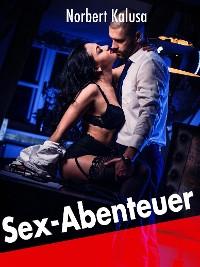 Cover Sex-Abenteuer