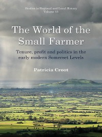 Cover The World of the Small Farmer