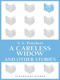 Cover A Careless Widow and Other Stories