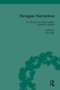 Cover Newgate Narratives Vol 3