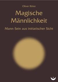 Cover Magische Männlichkeit