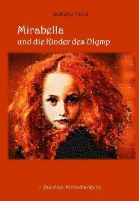 Cover Mirabella und die Kinder des Olymp